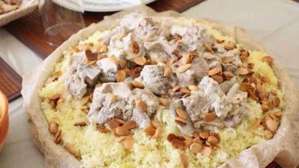Best Mansaf in Abu Dhabi