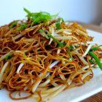 Best Noodle Dishes in Abu Dhabi