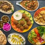 Mediterranean Cuisine adds deliciousness to all your meals