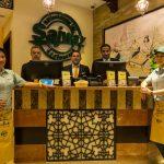 Best restaurant in Abu Dhabi for anniversary